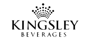 kingsley beverages logo